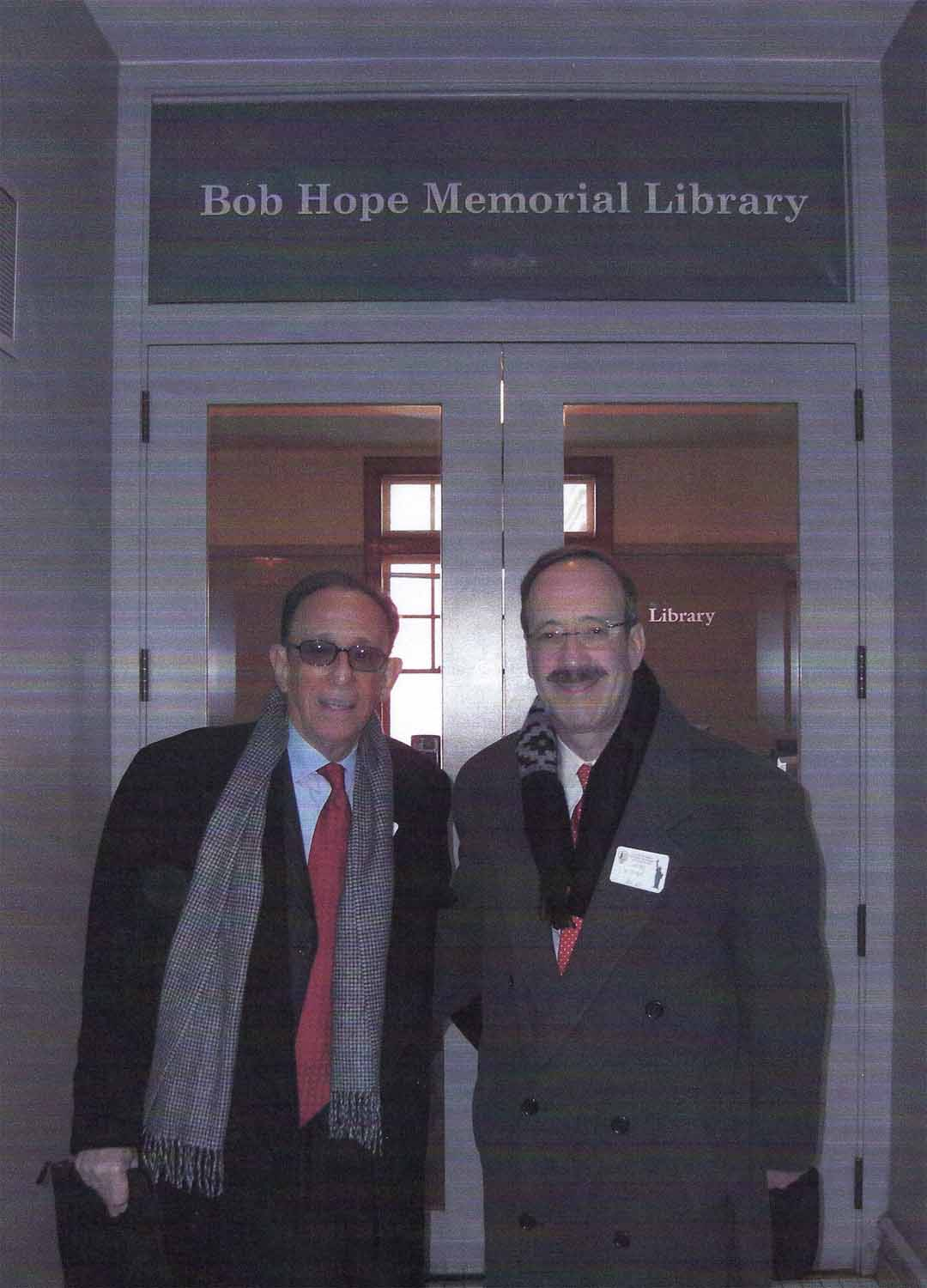 Congressman Eliot Engel